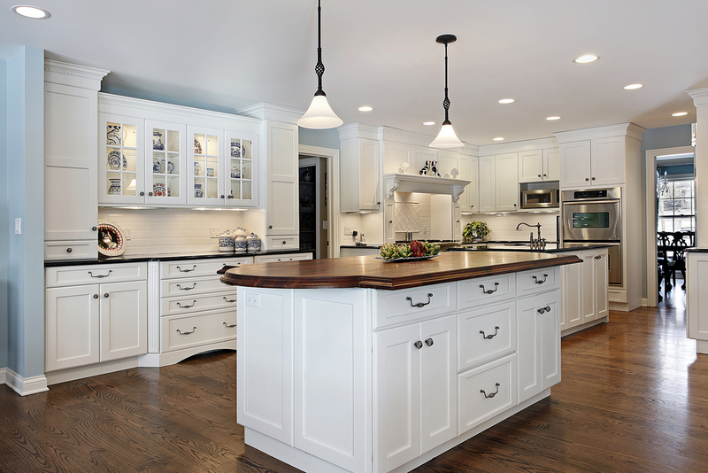 Kitchens   Lightland Electric